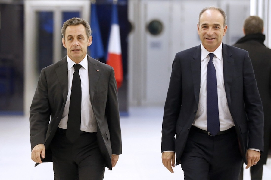 C'est officiel, Copé déteste Sarkozy