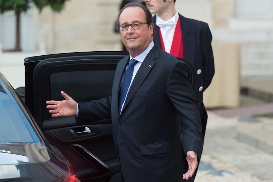 Francois Hollande, le président du tout et de son contraire