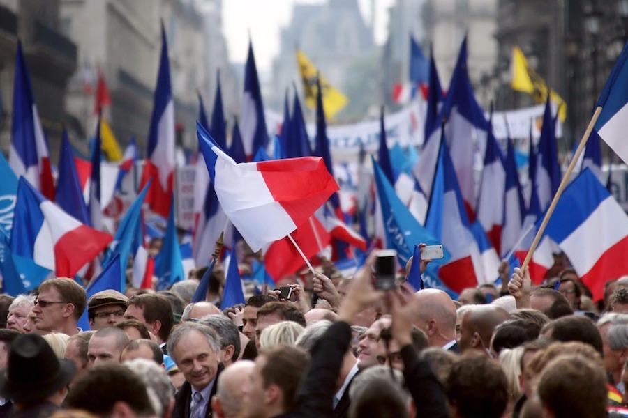 Le Front National, ou l'école du cynisme