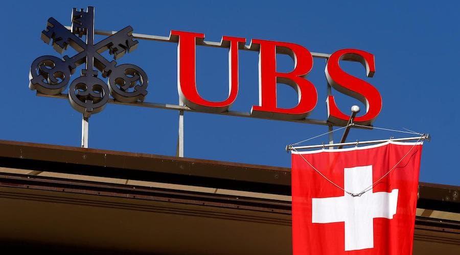 Un tribunal français condamne la banque suisse UBS à une amende de plusieurs milliards d'euros pour évasion fiscale